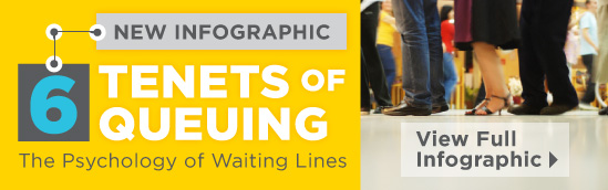 Tenets of Queuing