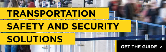 transportation safety and security solutions