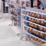 How to Plan for In-Line Retail Merchandise Displays