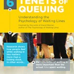 6 Tenets of Queuing [Infographic]