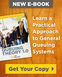 E-Book: Queuing Theory