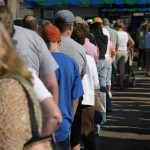 How Stadiums and Arenas Can Benefit from a Single-Line Queue