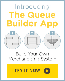 NeXtrac Queue Builder