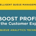 [Infographic] Using Queuing Analytics Technology to Improve the Customer Experience