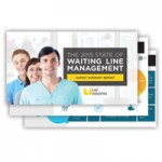 2015 State of Waiting Line Management Report