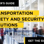 [Quick Guide] Safety and Security Products for the Transportation Industry