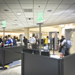 5 Areas of Airport Operations Affected by Queuing